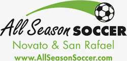 All Season Soccer Navato San Rafael