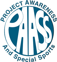 PASS project awareness and special sports