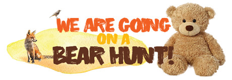 play bear hunt game preview